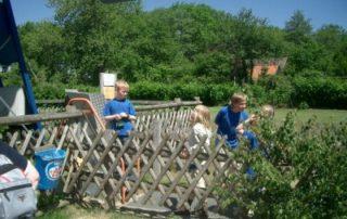 Ausflug Wild-und Freizeitpark Ostrittrum