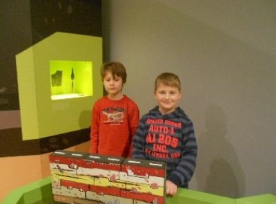 Im Fockemuseum