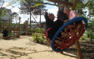 Klassenfahrt Cuxhaven-Duhnen