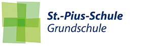 Kath. St.-Pius-Schule in Bremen Logo